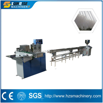Hot sale PP material cotton stick machine