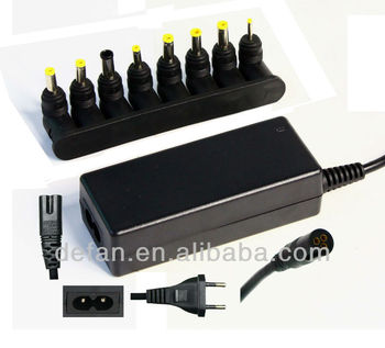 universal adapter-40w universal notebook power adapter