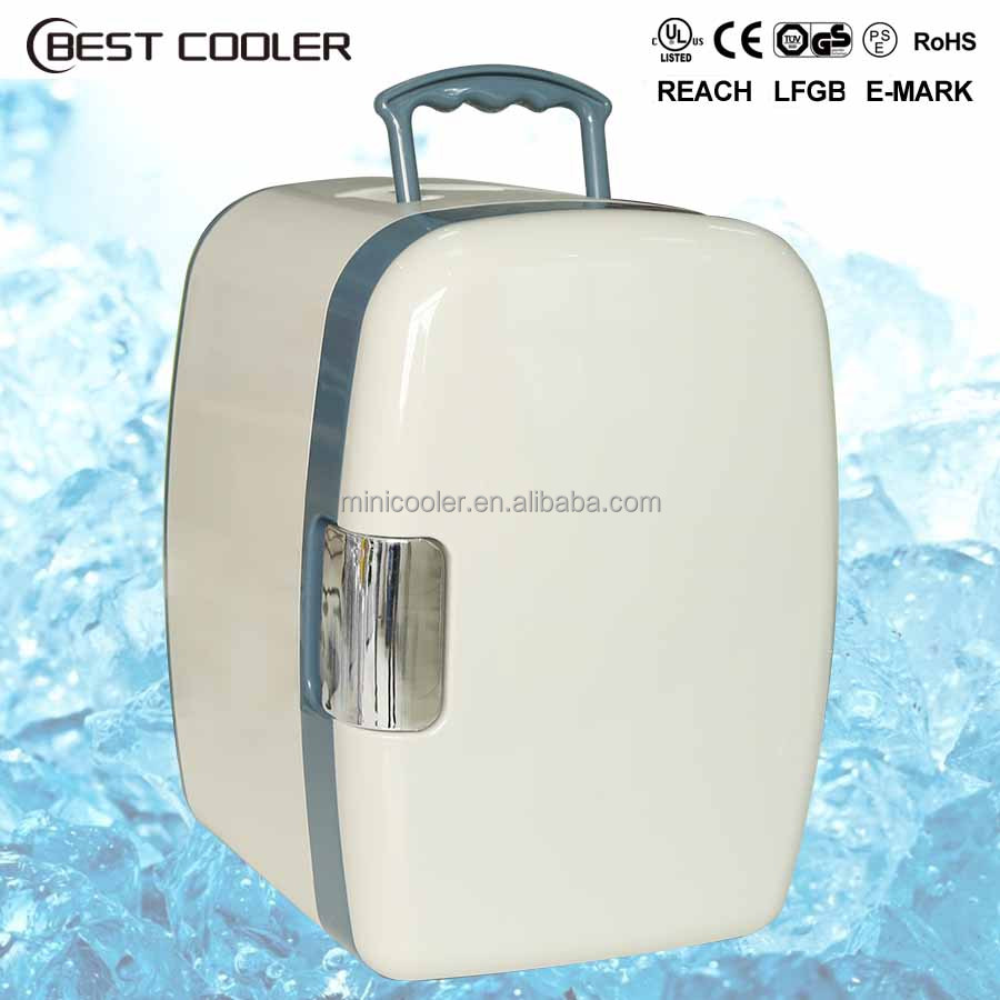 5L mini small medication refrigerator with water dispenser