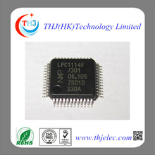 LPC1114FBD48 original IC MCU ARM 32KB FLASH 48LQFP Cortex-M0 based microcontrollers with industry-leading power and efficienc