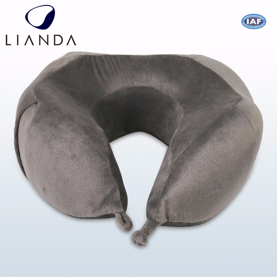 Guangdong supplier great chiropractic travel pillow material