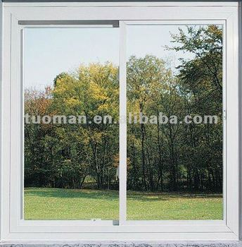 aluminum window frame