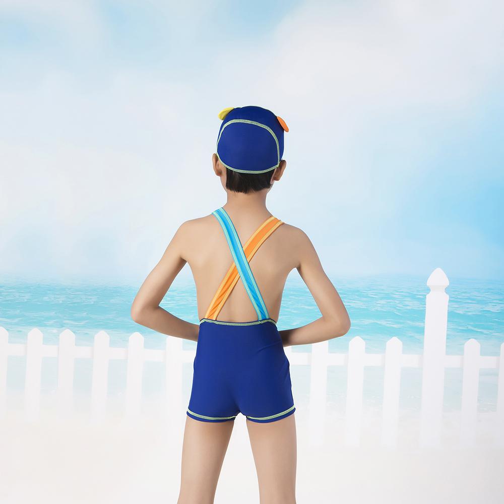 Little Boys Swimsuits