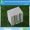 New design for precast lightweight eps fire proof wall panels prefabricated cabins