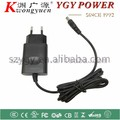New type switching adapter 230V to 12V 1.2A CE UL FCC CB CCC approved