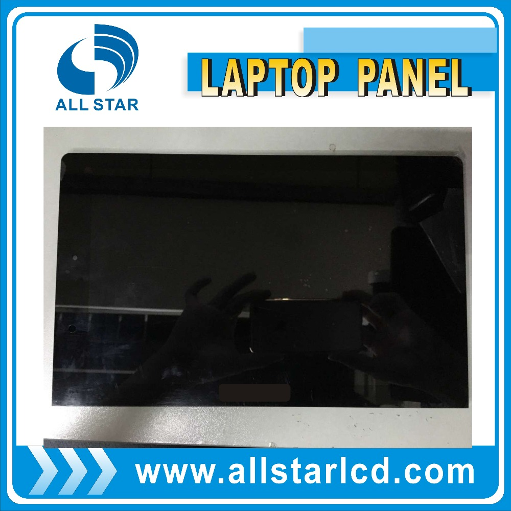 NEW! LCD screen display touch screen B101UAN01.E for Lenovo B8080