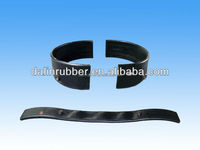 ventilated rubber airbag