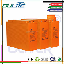 12V 100ah high temperature sealed maintenance free rechargeable telecom battery