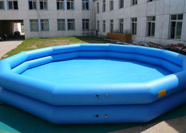 Factory adults Water Sports outdoor inflatable Squa Swimming pool