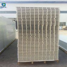Fireproof sandwich panel Magnesium board for cleanroom false ceiling