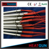 tubular cartridge heater for pellet stove igniter heater CE certificate