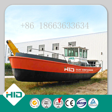 tug boat for cutter suction dredger