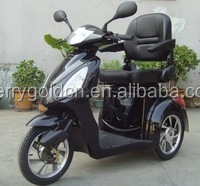buy hot sale enclosed 3 wheel electric motorcycle 500W 48V