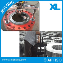 API 7-1 DLQ series of multi function salvage device For Well Drilling