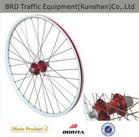26 bicycle alloy wheels for moutain bike