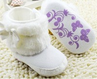 Best Price Fashion Wholesale Warm Snow Baby Boots