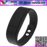 Bracelet Bluetooth Watch with Hand Free&Music Player(FDA,CE, ROHS)