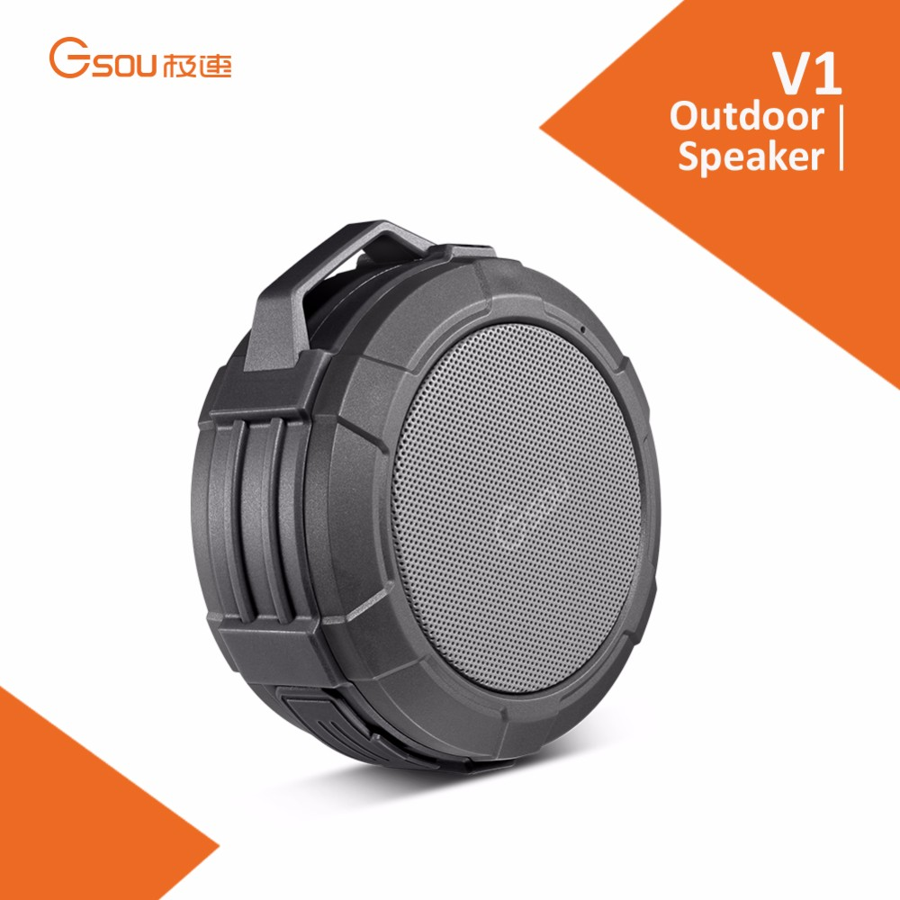 Best wireless mp3 music player portable wireless outdoor mini bluetooth speaker
