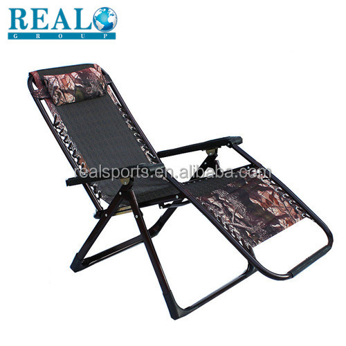 Deck Chair Plastic Beach Basket Chair Long Beach Zero Gravity Chair