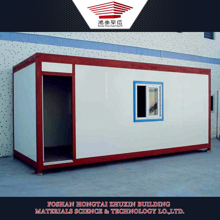 Affordable fast build low cost prefab garage kits for sale for One car garage kits sale