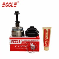 Custom small universal boot kit for cv joint PASSAT/B5 A6/1.8/MT