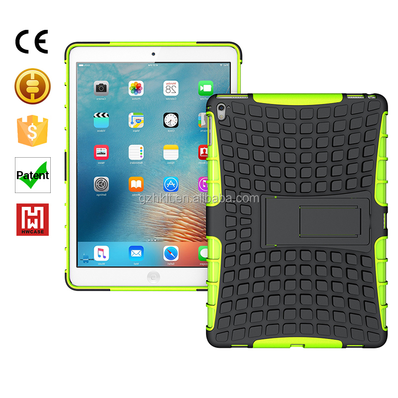 hot selling back phone cover waterproof shell for Ipad Air 3 protective case