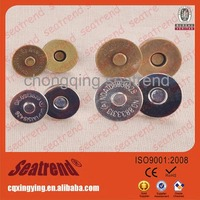 14*3.5mm Strong customized cheap magnetic snap wholesale