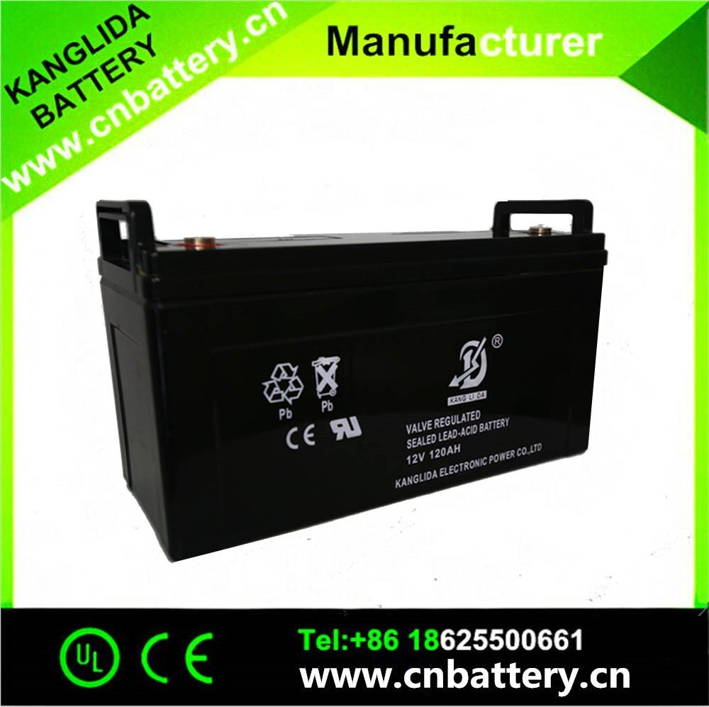 12v 100ah Agm Rechargeable Sealed Lead Acid Battery
