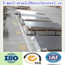 Construction Carbon Stainless Steel Plate A36/Q235/Ss400/303/304/316L