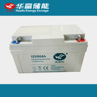 12v 60ah lead carbon solar battery for golf car and Electric tricycle battery