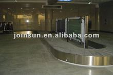 Internation standard baggage conveyor system