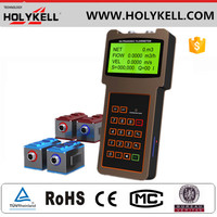 Low cost digital flow meter/water ultrasonic flow meters