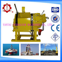 Dock winch Best after-sales service 5 ton Air Winch