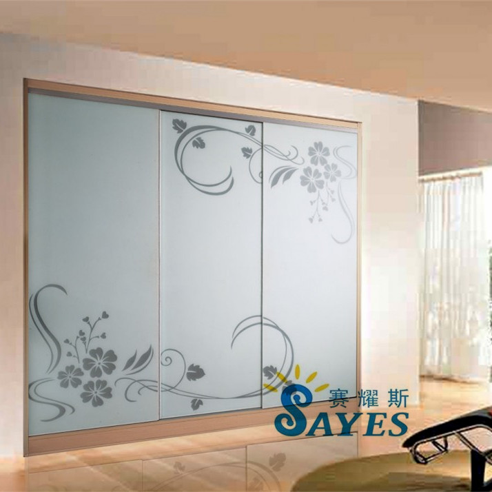 simple bedroom door designs furniture living room closet door with flower or colorful picture