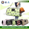 BSCI QQ Pebed Factory cheap pet carrier fashion nylon pet carrier