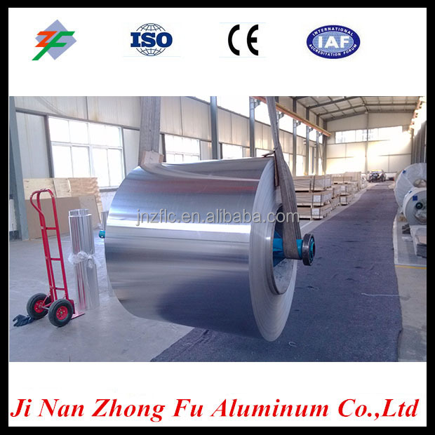 Manufacturers Selling Anti-corrosion Aluminum Coil 3003