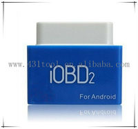 Universal Car iobd2 wifi wireless obd2 scanner
