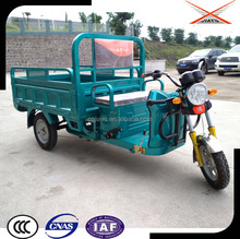 Cheap and High Quality Electric Trike 1000W, Cargo Bike 3 Wheel Electric Tricycle Motorcycle
