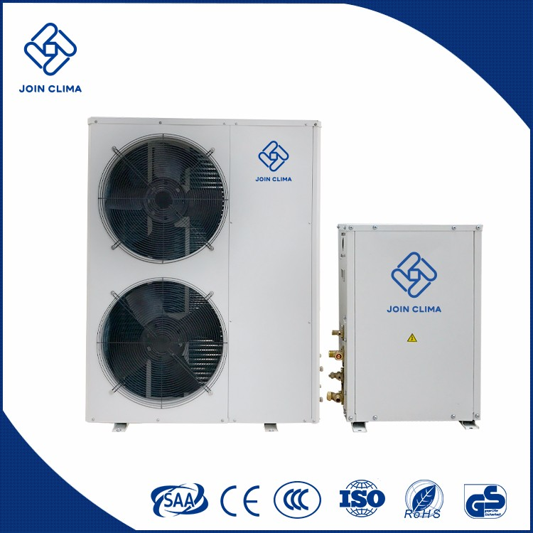 High Efficiency The Best Performance Ground And Air Source Heat Pumps