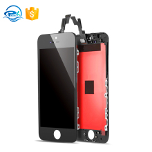 Best price lcd screen for iphone display digitizer assembly for iphone 5s unlocked motherboard 16gb 32gb