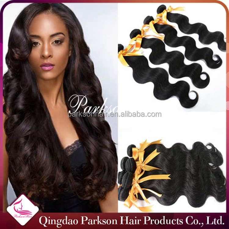 Hair Cheap Price 100% Human Virgin Peruvian Hair Extension body wave 8 inch peruvian hair