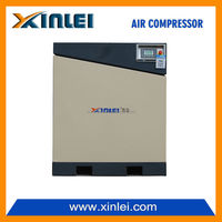 industrial screw auto air compressor 50HP 37KW XLAM50A-J11