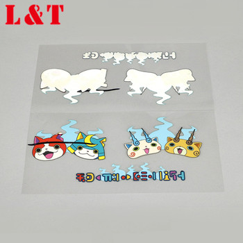 Manufacturer Supply Heat Press Transfers Stickers Clothing