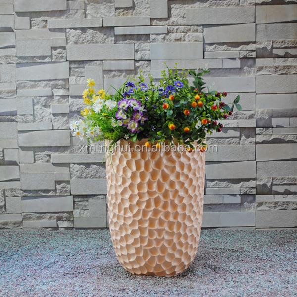 Outdoor Gardening Flower Pot Column Amp Lawn Care Flower