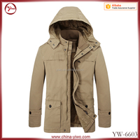 Wholesale Factory Old Fashion Man Coat