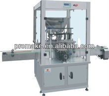 automatic oil/paste/ liquid/shampoo /cream filling machine