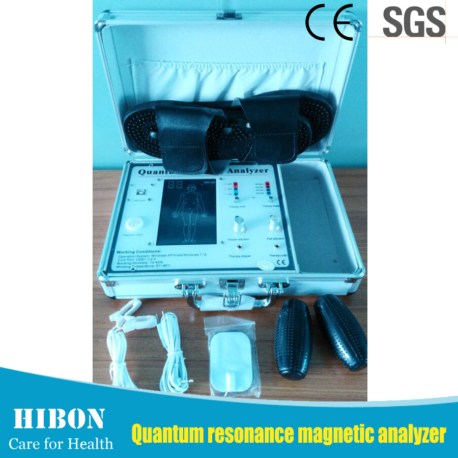 Professional Quantum Resonance Magnetic Analysis Machine