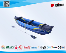 2 person fishing kayak