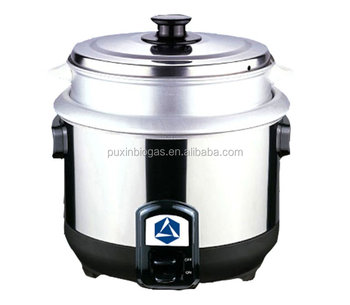 durable biogas rice cooker
