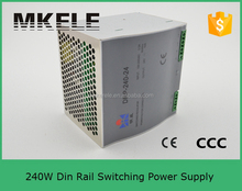 DR-240-48 240w constant voltage ac dc regulated power supply ipc switching power supply